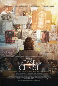 Poster do filme The Case for Christ (2017)