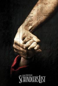 Poster do filme A Lista de Schindler / Schindler's List (1993)