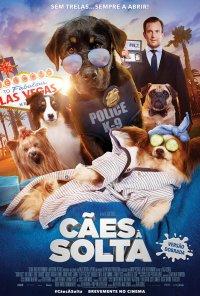 Poster do filme Cães à Solta / Show Dogs (2018)