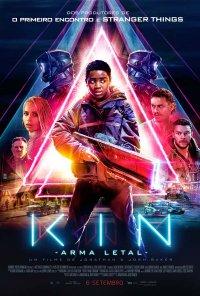 Poster do filme Kin - Arma Letal / Kin (2018)