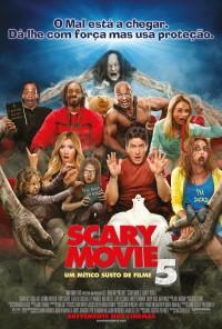 Poster do filme Scary Movie 5 - Um Mítico Susto de Filme / Scary Movie 5 (2013)