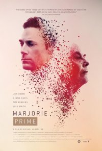Poster do filme Marjorie Prime (2017)
