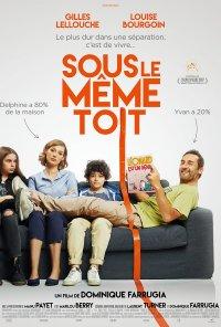 Poster do filme Debaixo do Mesmo Teto / Sous le même toit (2017)