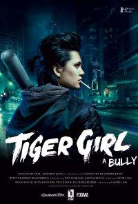 Poster do filme Tiger Girl (2017)