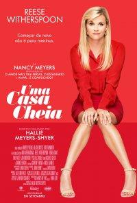 Poster do filme Uma Casa Cheia / Home Again (2017)