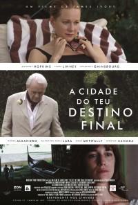Poster do filme A Cidade do Teu Destino Final / The City Of Your Final Destination (2009)