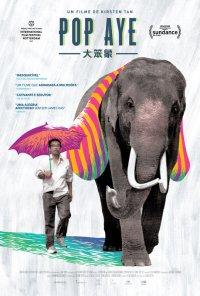 Poster do filme Pop Aye (2017)