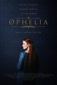 Poster do filme Ophelia (2019)