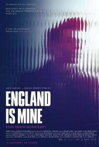 Poster do filme England Is Mine (2017)