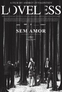 Poster do filme Loveless - Sem Amor / Loveless (2017)