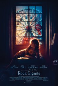 Poster do filme Roda Gigante / Wonder Wheel (2017)