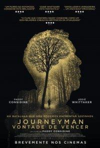 Poster do filme Journeyman: Vontade de Vencer / Journeyman (2017)