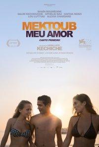 Poster do filme Mektoub, Meu Amor: Canto Primeiro / Mektoub, My Love: Canto Uno (2017)