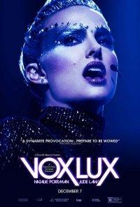 Poster do filme Vox Lux (2018)