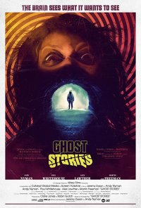 Poster do filme Ghost Stories (2018)