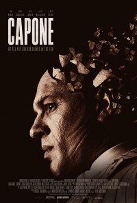 Poster do filme Capone (2020)