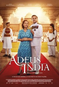 Poster do filme Adeus Índia / Viceroy's House (2017)