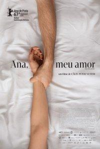 Poster do filme Ana, Meu Amor / Ana, mon amour (2017)