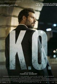 Poster do filme K.O. (2017)