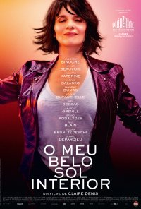 Poster do filme O Meu Belo Sol Interior / Un beau soleil intérieur (2017)