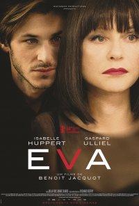 Poster do filme Eva (2018)