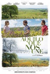 Poster do filme Aquilo Que Nos Une / Ce qui nous lie (2017)