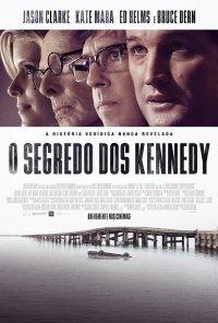 Poster do filme O Segredo dos Kennedy / Chappaquiddick (2018)