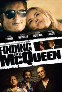 Poster do filme Finding Steve McQueen (2017)