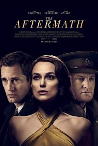 Poster do filme O Dia a Seguir / The Aftermath (2019)
