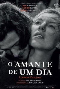 Poster do filme O Amante de Um Dia / L'amant d'un jour (2017)