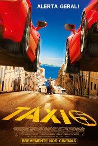 Poster do filme Táxi 5 / Taxi 5 (2018)