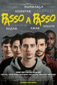 Poster do filme Passo a Passo / Patients (2017)