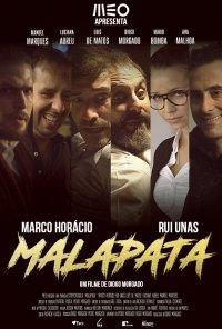 Poster do filme Malapata (2017)