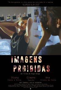 Poster do filme Imagens Proibidas (2017)