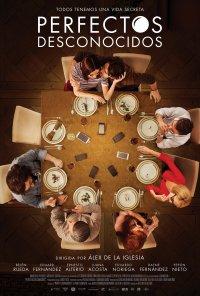 Poster do filme Perfectos desconocidos (2017)