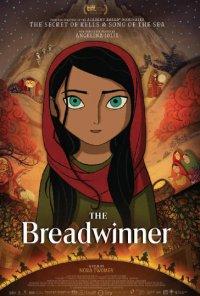 Poster do filme A Ganha-Pão / The Breadwinner (2017)