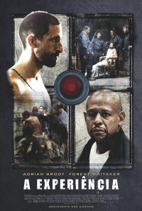 Poster do filme A Experiência / The Experiment (2010)