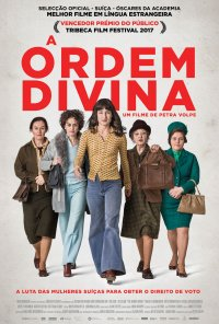 Poster do filme A Ordem Divina / Die Göttliche Ordnung / The Divine Order (2017)