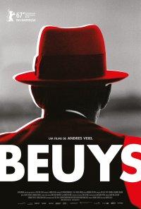 Poster do filme Beuys (2017)