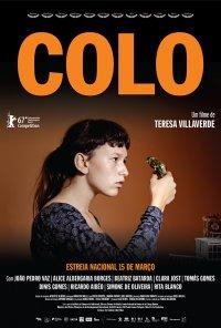Poster do filme Colo (2017)