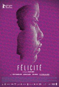 Poster do filme Félicité (2017)