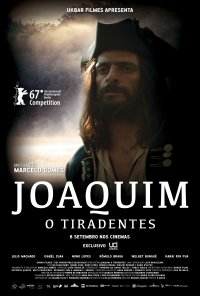 Poster do filme Joaquim (2017)