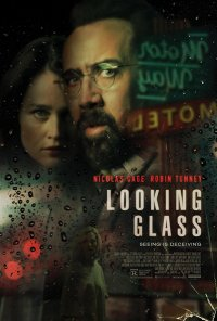 Poster do filme Looking Glass (2018)