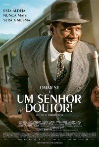 Poster do filme Um Senhor Doutor! / Knock (2017)