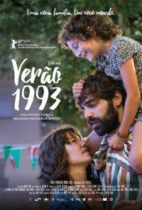 Poster do filme Verão 1993 / Estiu 1993 (2017)