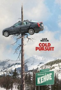 Poster do filme Cold Pursuit (2019)