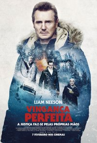 Poster do filme Vingança Perfeita / Cold Pursuit (2019)