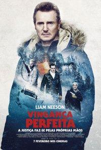 Poster do filme Vingança Perfeita / Cold Pursuit (2019)