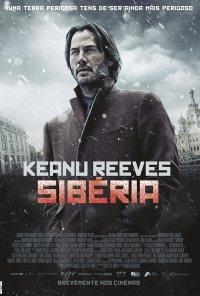 Poster do filme Sibéria / Siberia (2018)