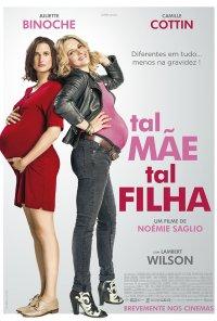 Poster do filme Tal Mãe, Tal Filha / Telle mère, telle fille (2017)